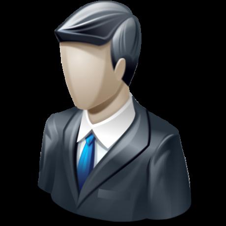 Profile picture of admin