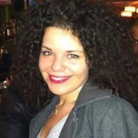 Profile picture of Alexandra Mihai