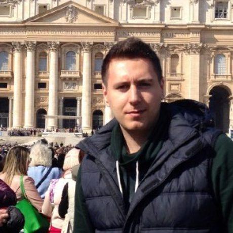 Profile picture of Cristian Dan